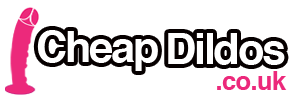 cheapdildos - White logo